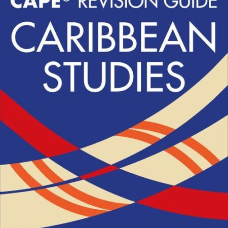 CAribbean Studies Revision Guide